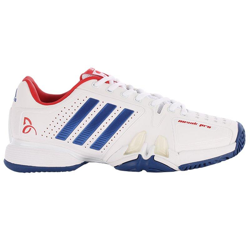 0afd59292814b buty tenisowe męskie ADIDAS NOVAK PRO Novak Djokovic   BA8013 ...