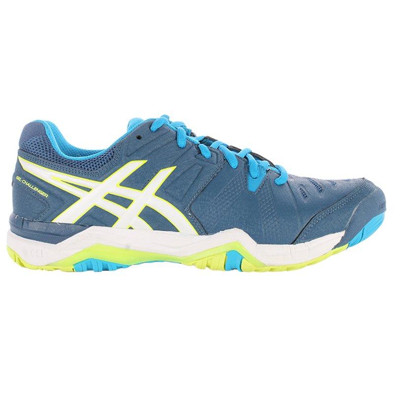buty tenisowe męskie ASICS GEL CHALLENGER 10 E504Y 5801