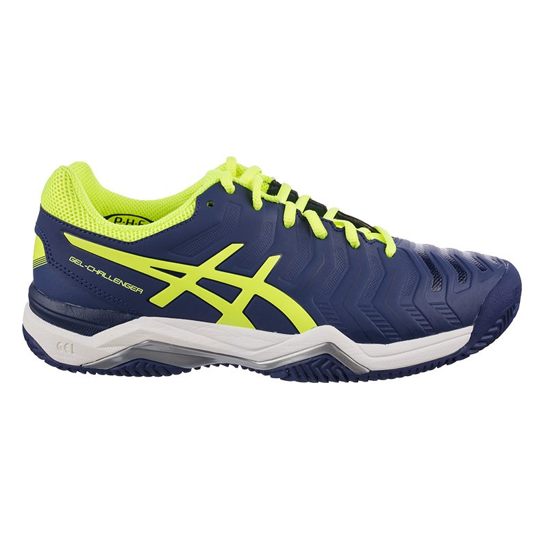 buty tenisowe męskie ASICS GEL CHALLENGER 11 CLAY E704Y