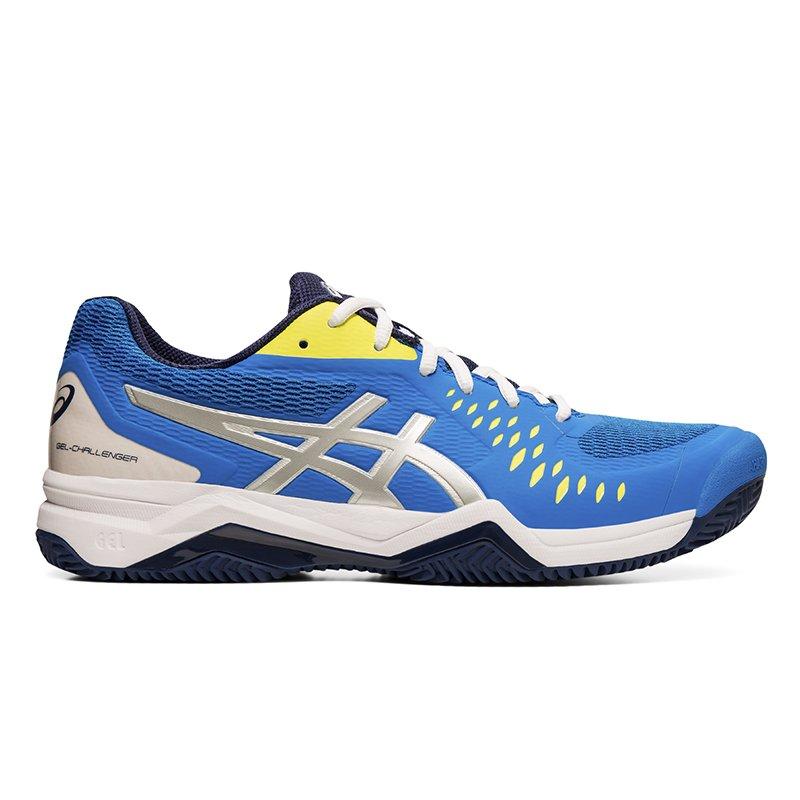 buty tenisowe męskie ASICS GEL CHALLENGER 12 CLAY 1041A048