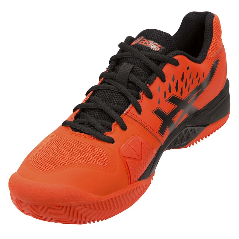 515fc1a0 buty tenisowe męskie ASICS GEL-CHALLENGER 12 CLAY / 1041A048-813 ...