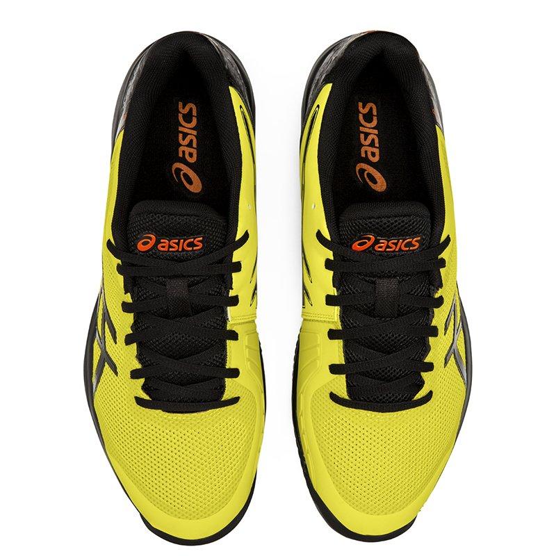 buty tenisowe męskie ASICS GEL COURT SPEED CLAY E801N 750