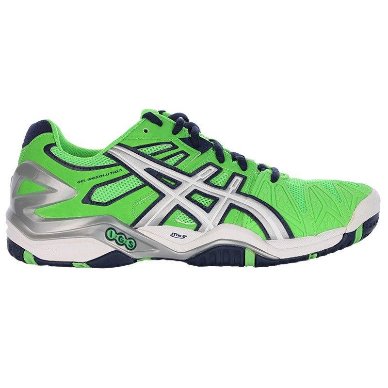 buty tenisowe męskie ASICS GEL RESOLUTION 5 E300Y 7093