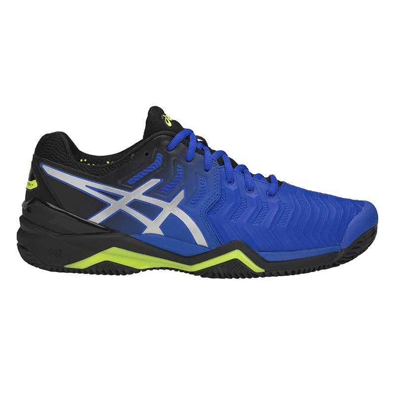 buty tenisowe męskie ASICS GEL RESOLUTION 7 CLAY E702Y