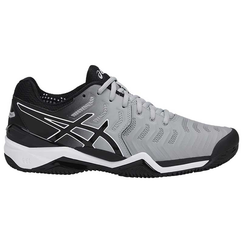BUTY TENISOWE M?SKIE ASICS RESOLUTION 7 CLAY