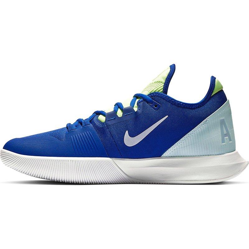 buty tenisowe męskie NIKE AIR MAX WILDCARD CLAY / AO7350-447