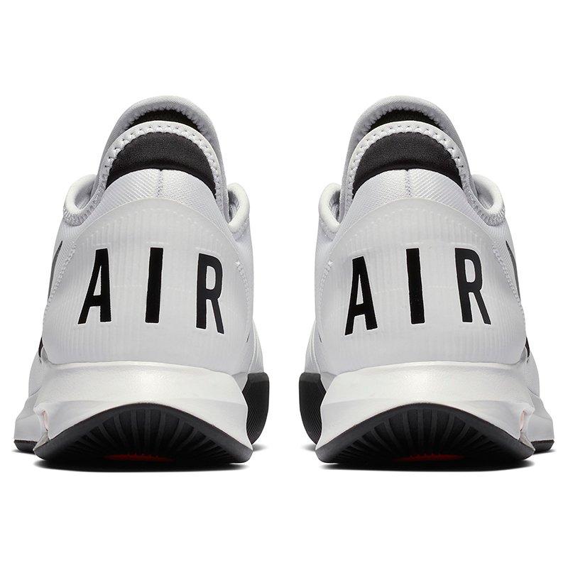 buty tenisowe męskie NIKE AIR MAX WILDCARD HC AO7351 100