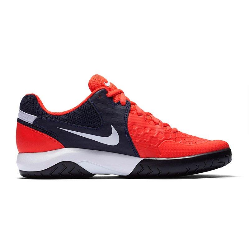 buty tenisowe męskie NIKE AIR ZOOM RESISTANCE 918194 100