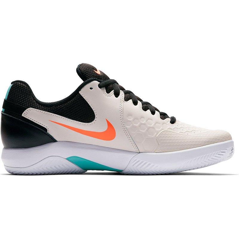 niższa cena z zniżka wyglądają dobrze wyprzedaż buty buty tenisowe męskie NIKE AIR ZOOM RESISTANCE CLAY / 922064 ...
