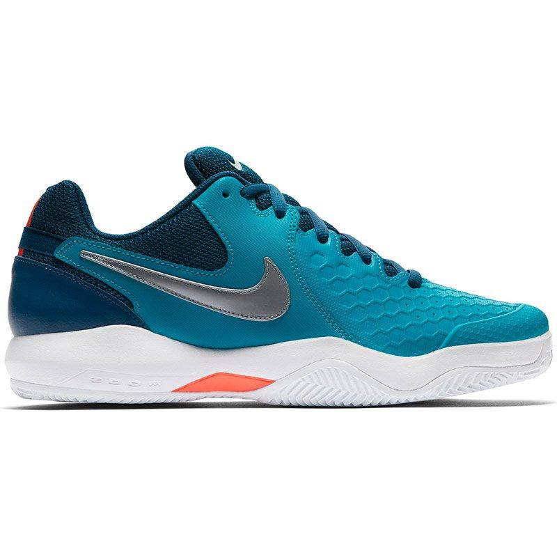buty tenisowe męskie NIKE AIR ZOOM RESISTANCE CLAY 922064