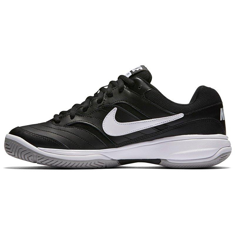 buty tenisowe juniorskie NIKE AIR MAX WILDCARD HC JUNIOR