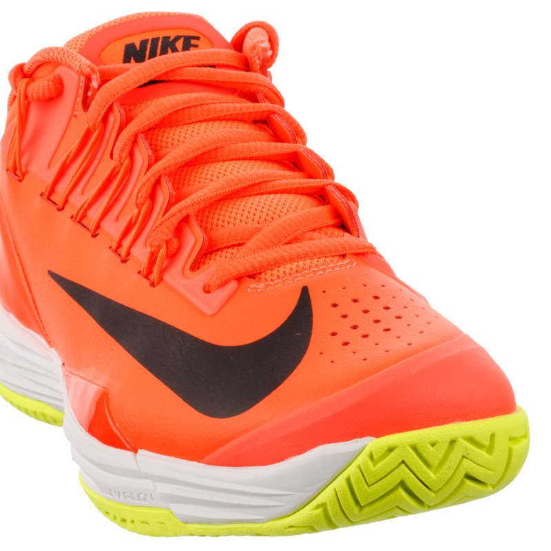8c8e805be570 buty tenisowe męskie NIKE LUNAR BALLISTEC 1.5 Rafael Nadal ...