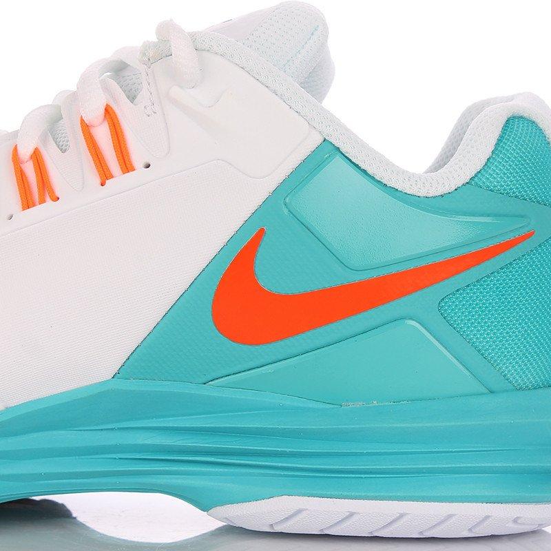 Nadal Nike Lunar Ballistec
