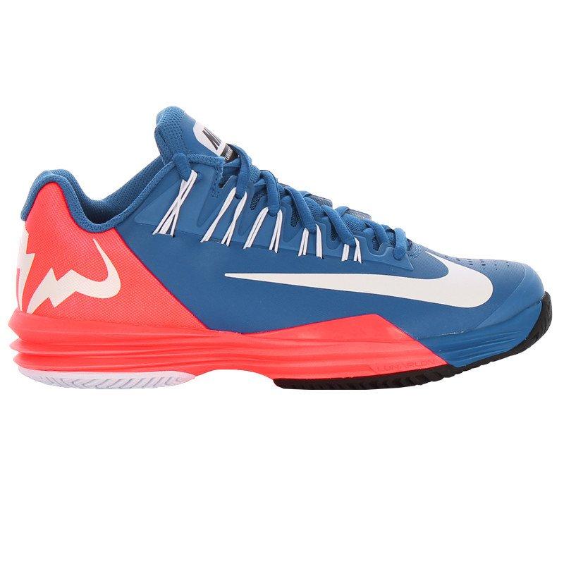 reputable site 178ce ef272 ... shoes NikeCourt Lunar Ballistec Kliknij na zdjęcie, aby je powiększyć  Nike Unveils 2014 French Open Footwear Collection Nike ...