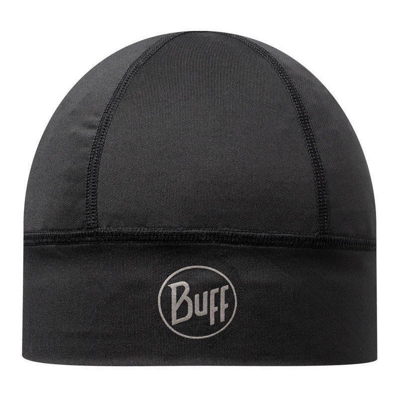 5ec49c6a0cb5 czapka do biegania BUFF XDCS TECH HAT BUFF SOLID BLACK   111246.999 ...