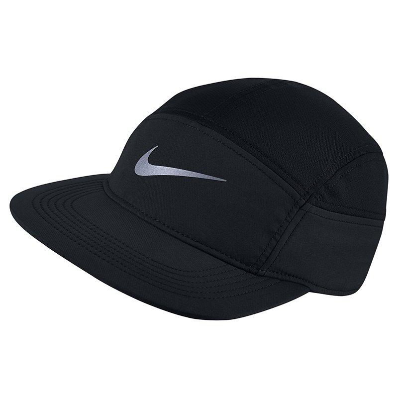 czapka do biegania damska NIKE RUN ZIP 778371 010