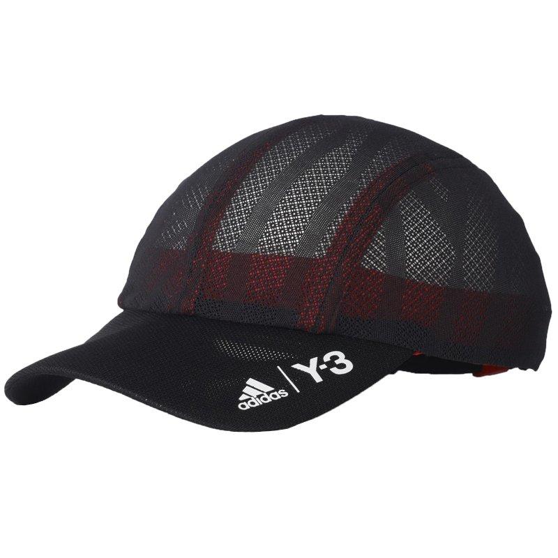 1f0a36fea95 czapka tenisowa ADIDAS ROLAND GARROS Y-3 PLAYER GRAPHIC CAP   AI9027 ...