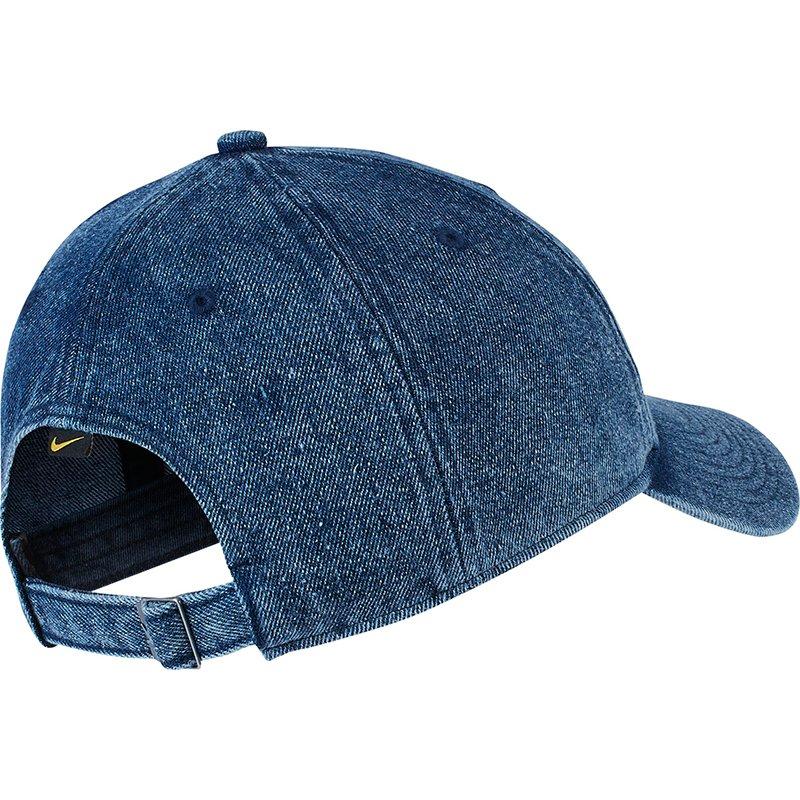 czapka tenisowa NIKE COURT TENNIS HERITAGE 86 CAP CI4434 451