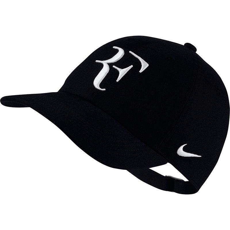 czapka tenisowa NIKE RF AEROBILL H86 CAP Roger Federer AH6985 010