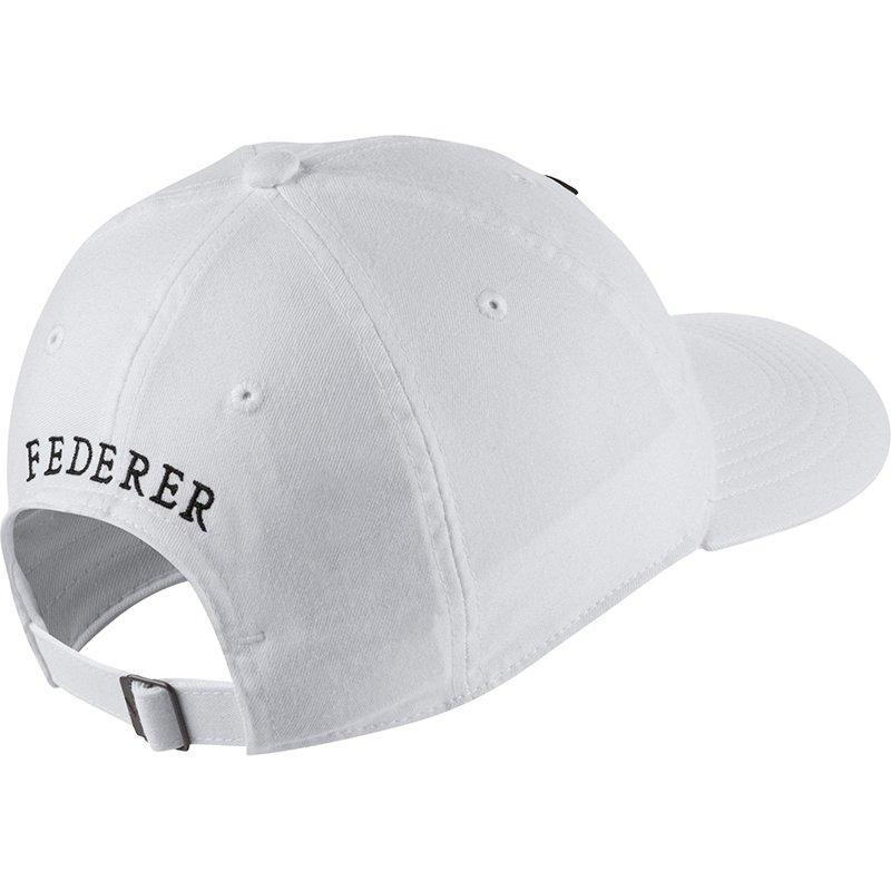 czapka tenisowa NIKE RF AEROBILL H86 CAP Roger Federer AH6985 100