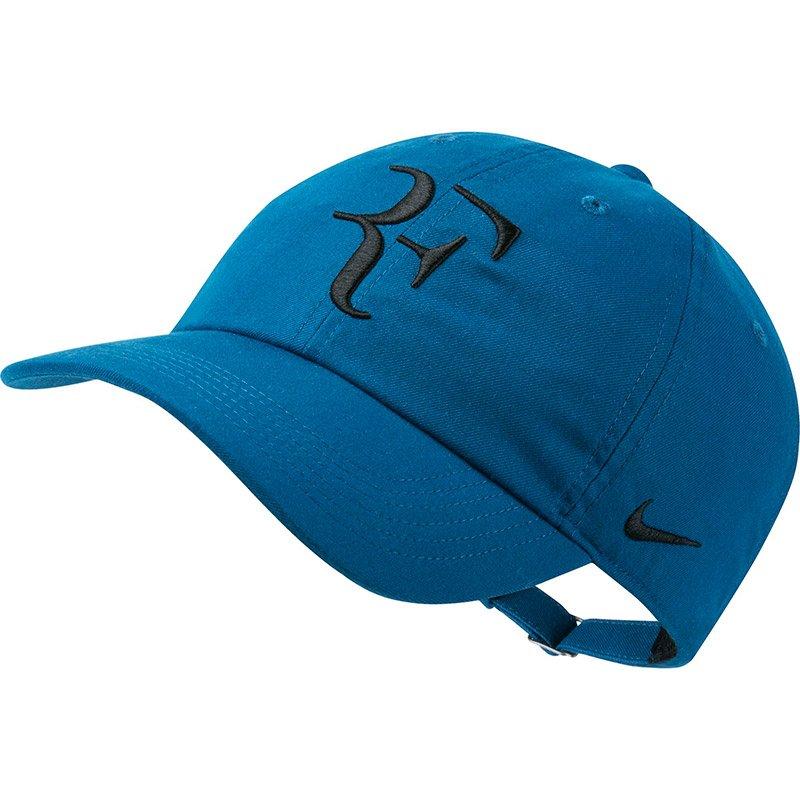 czapka tenisowa NIKE RF AEROBILL H86 CAP Roger Federer AH6985 474