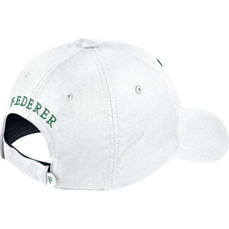 czapka tenisowa NIKE RF HYBRID CAP Roger Federer 371202 110