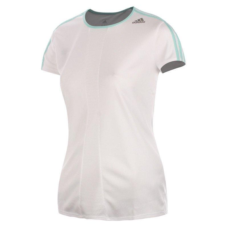 koszulka do biegania damska ADIDAS RESPONSE SHORT SLEEVE TEE M61897