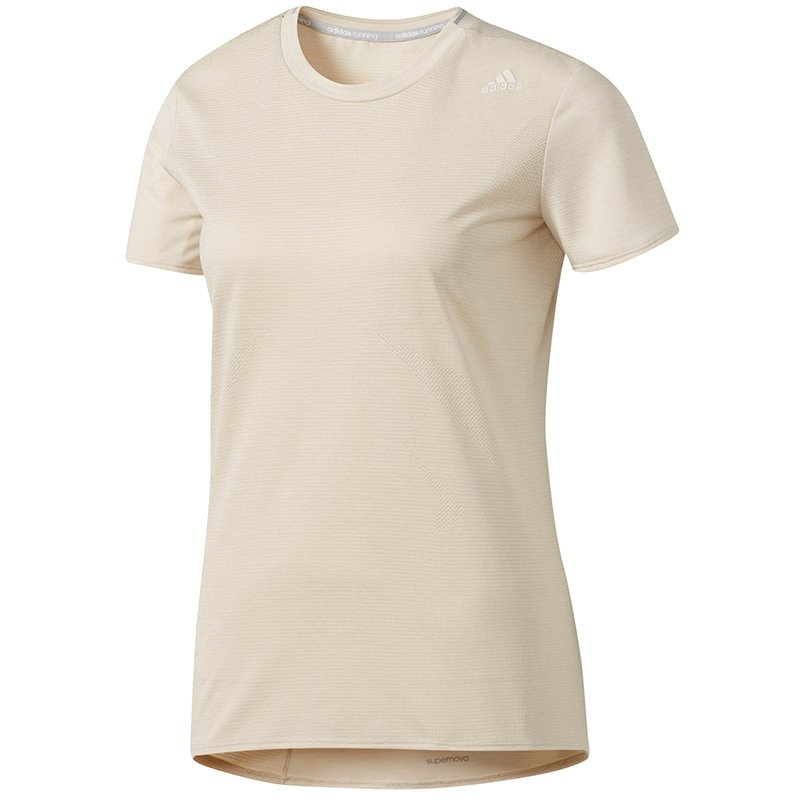 koszulka do biegania damska ADIDAS SUPERNOVA SHORT SLEEVE TEE S97963