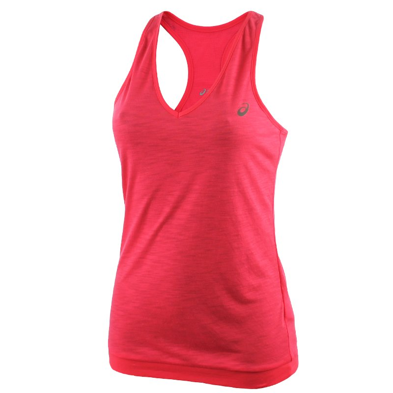 koszulka do biegania damska ASICS TANK TOP 129971 6016