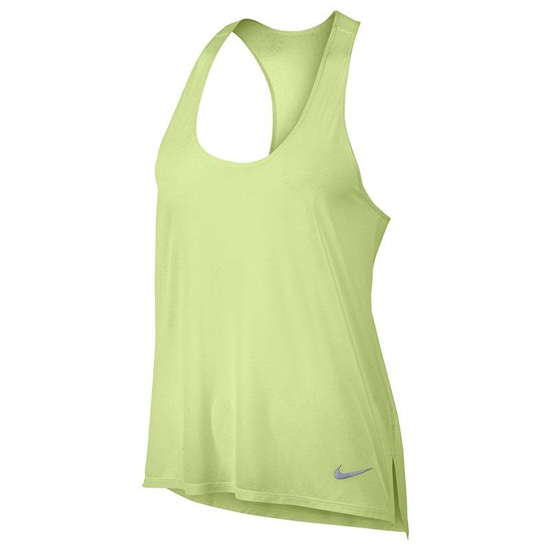 ef8260f35 ... koszulka do biegania damska NIKE BREATHE TANK COOL / 831782-701. 1. 2.  PrevNext. Kliknij na zdjęcie, aby je powiększyć