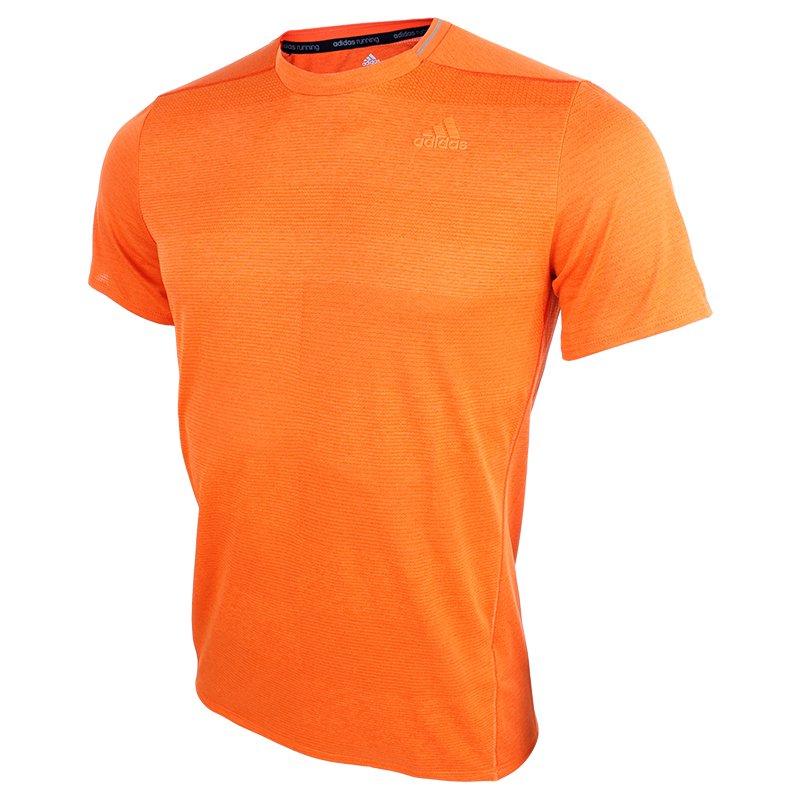 koszulka do biegania męska ADIDAS SUPERNOVA SHORT SLEEVE TEE S97948
