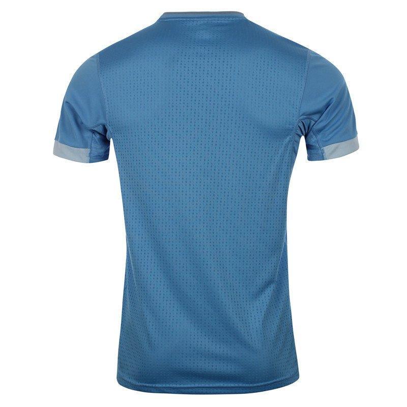 koszulka do biegania męska ADIDAS SUPERNOVA SHORTSLEEVE S16252