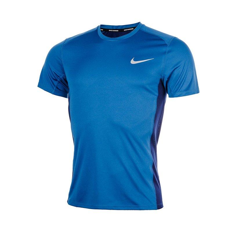 7ccb983208c37e ... koszulka do biegania męska NIKE DRI-FIT MILER TOP SHORT SLEEVE    833591-457. 1. 2. PrevNext. Kliknij na zdjęcie