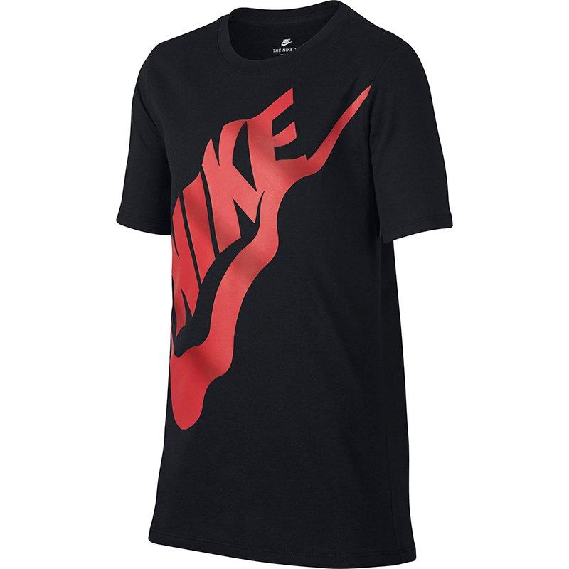 koszulka sportowa chłopięca NIKE CREW FUT ICON TD TEE YTH 739938 105