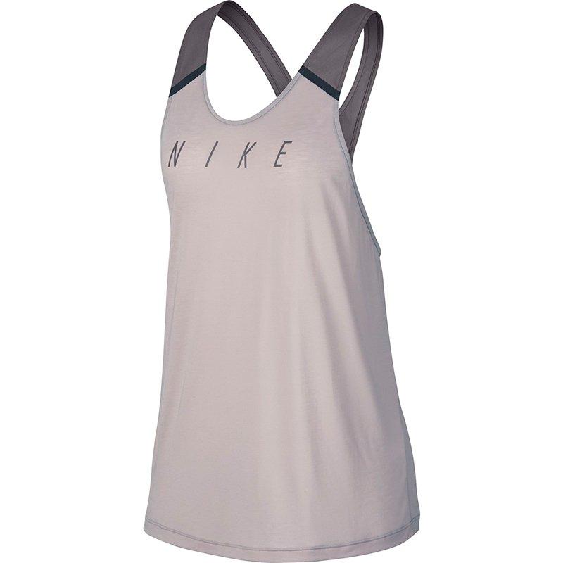 9f6987242eb69 koszulka sportowa damska NIKE BREATHE TANK FLOW GRX / 889049-684 ...