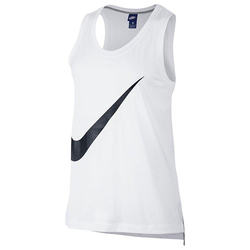 e6a10740b koszulka sportowa damska NIKE SPORTSWEAR TANK TOP / 831109-101 ...