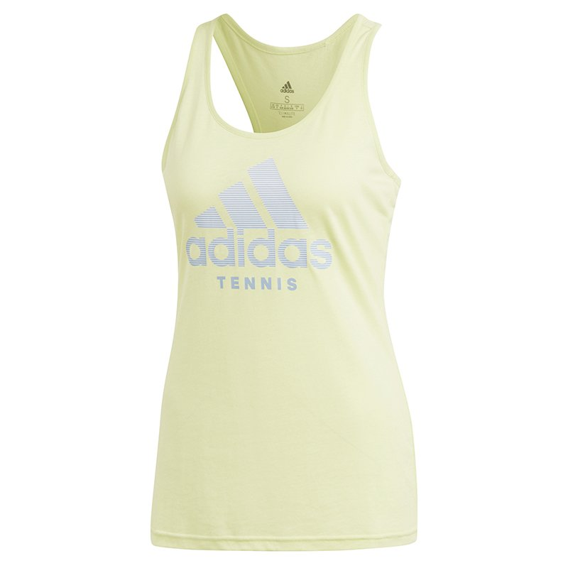 Koszulka tenisowa damska ADIDAS CATEGORY TANK / CV4291