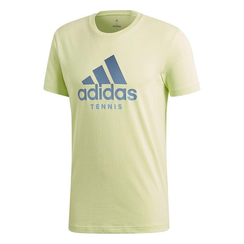 adidas Category Tennis T Shirt | Ladies t shirts