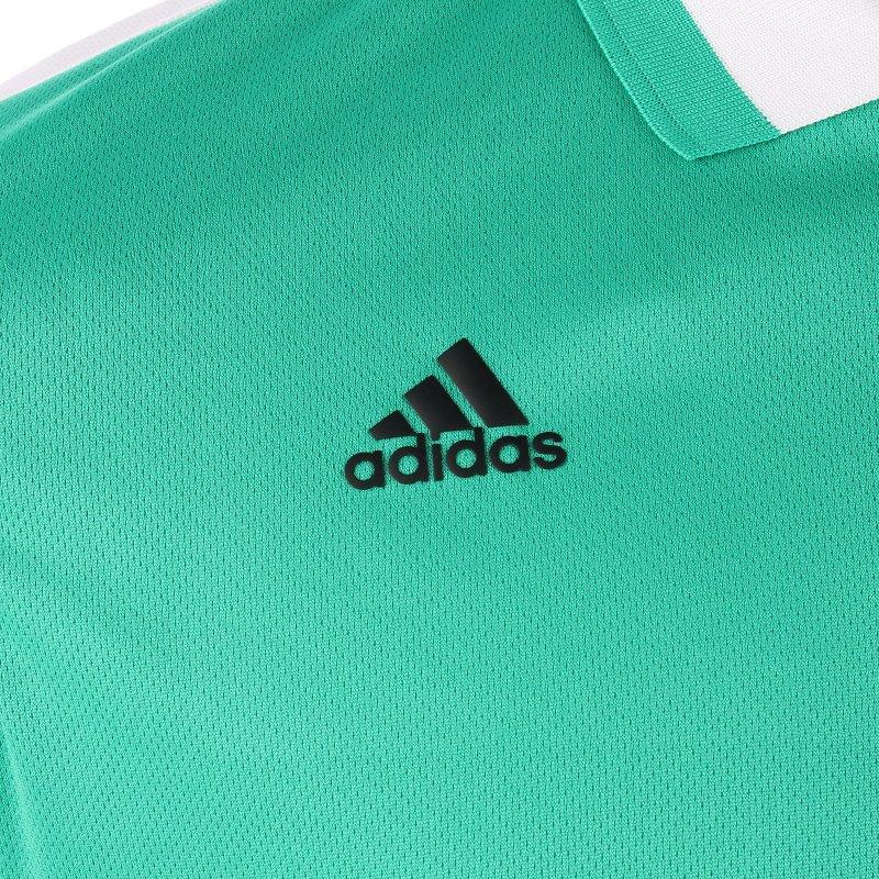 koszulka tenisowa chłopięca ADIDAS ROLAND GARROS BALL BOY