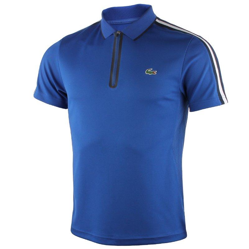 cbb637568 ... koszulka tenisowa męska LACOSTE SPORT POLO / DH5515 00EJ1. 1. 2. 3. 4.  PrevNext. Kliknij na zdjęcie, aby je powiększyć