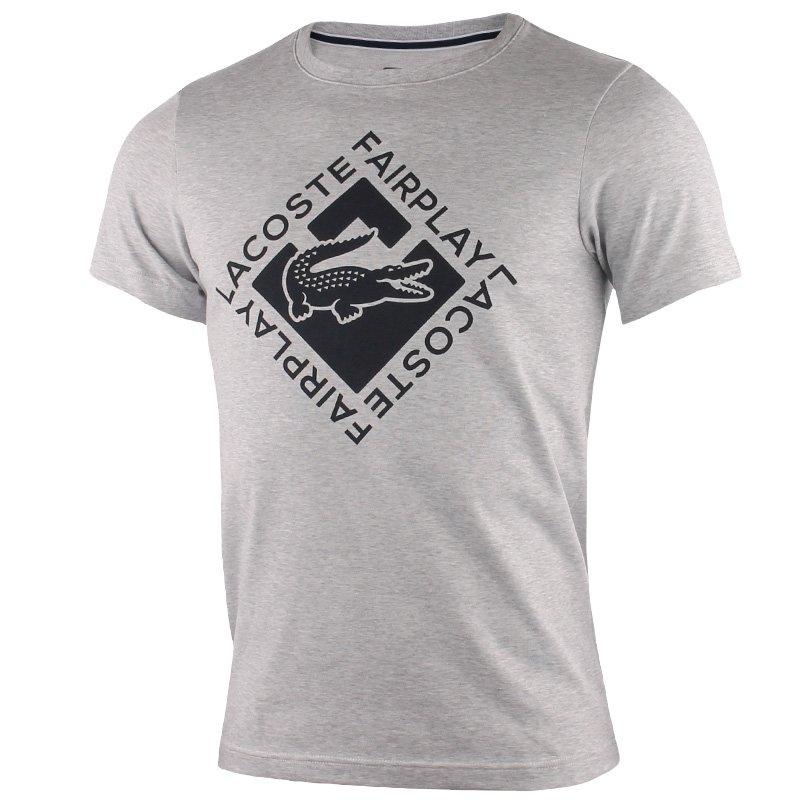 0d3c93c2f ... koszulka tenisowa męska LACOSTE SPORT T-SHIRT / TH5787 00MNC. 1. 2. 3.  4. PrevNext. Kliknij na zdjęcie, aby je powiększyć