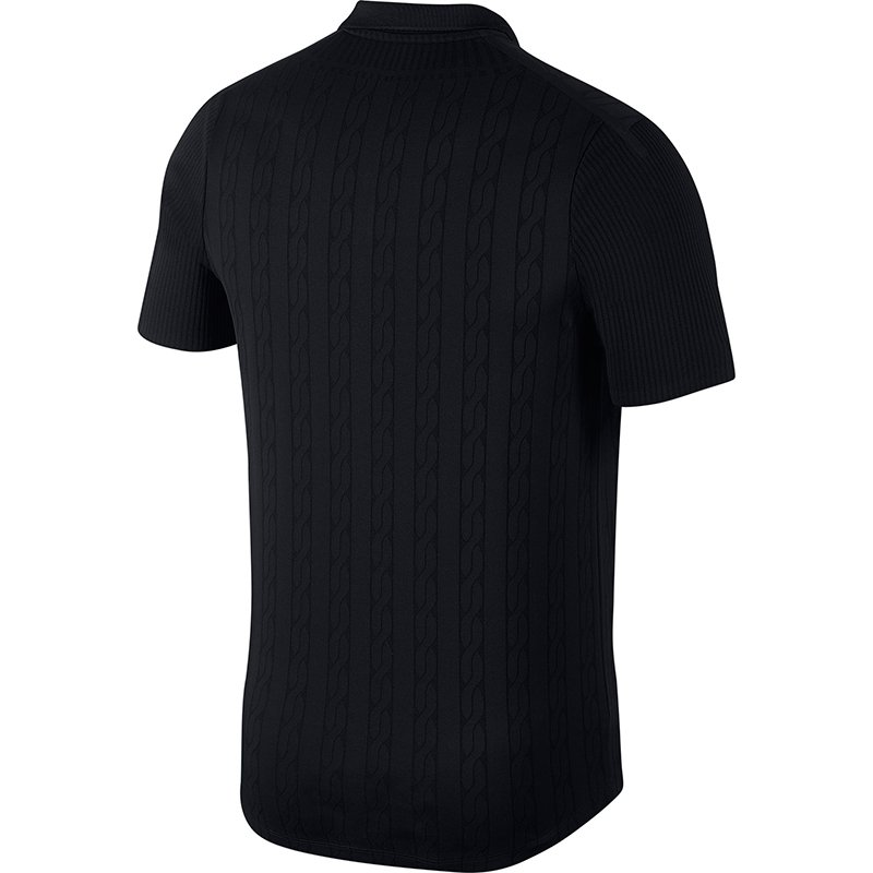 koszulka tenisowa męska NIKE ADVANTAGE TENNIS POLO AT4146 010