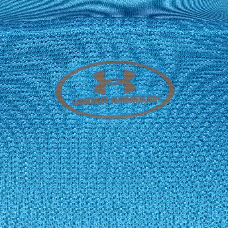 koszulka tenisowa męska UNDER ARMOUR MURRAY RAID SHORT SLEEVE T-SHIRT    1257466-405 ... 9dfa8908cd7