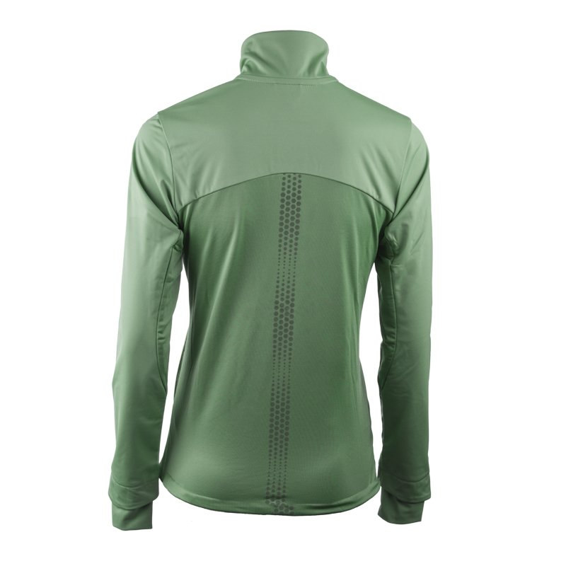 kurtka do biegania damska ASICS LITESHOW WINTER JACKET 134074 8148