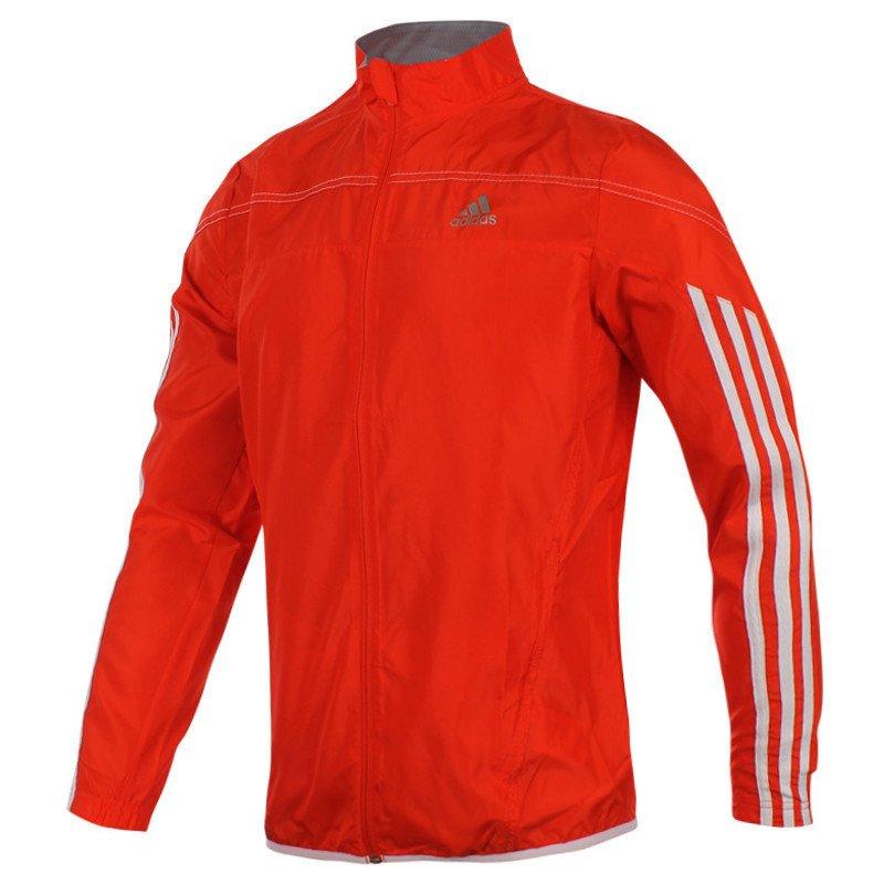 Sklep: adidas kurtka do biegania adidas response ds wind jacket