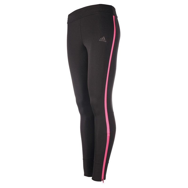 popularne sklepy tani dobra jakość legginsy do biegania damskie ADIDAS RESPONSE LONG TIGHTS / BR2458