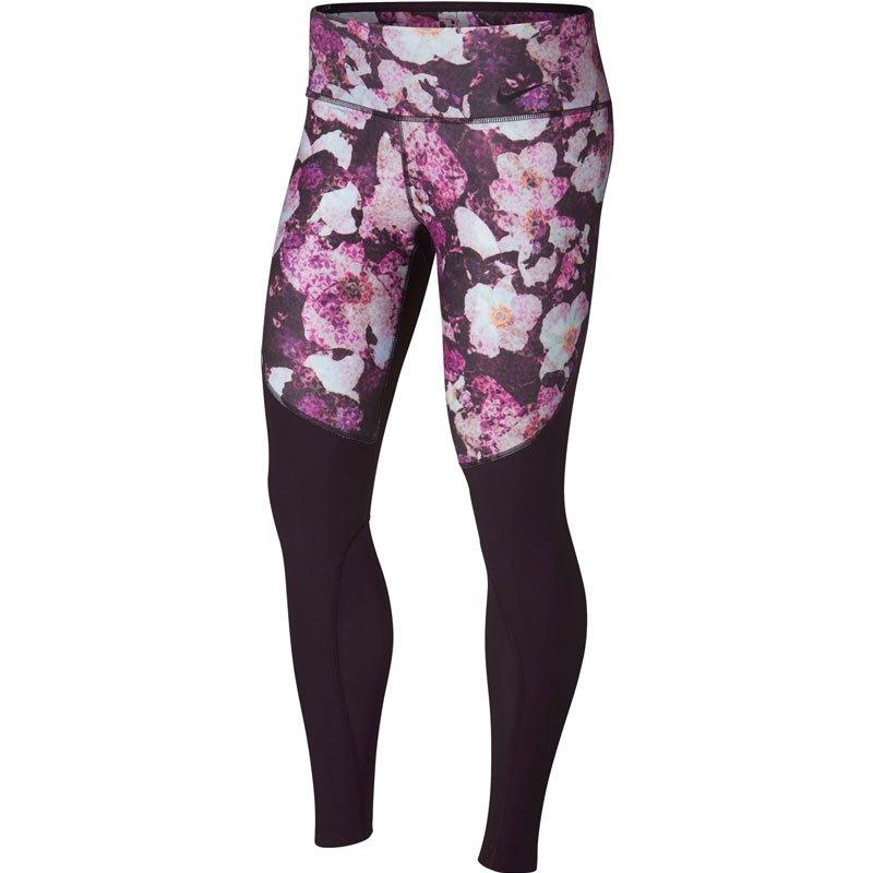 kod promocyjny atrakcyjna cena kup tanio legginsy sportowe damskie NIKE POWER LEGEND TIGHT / 861424-652