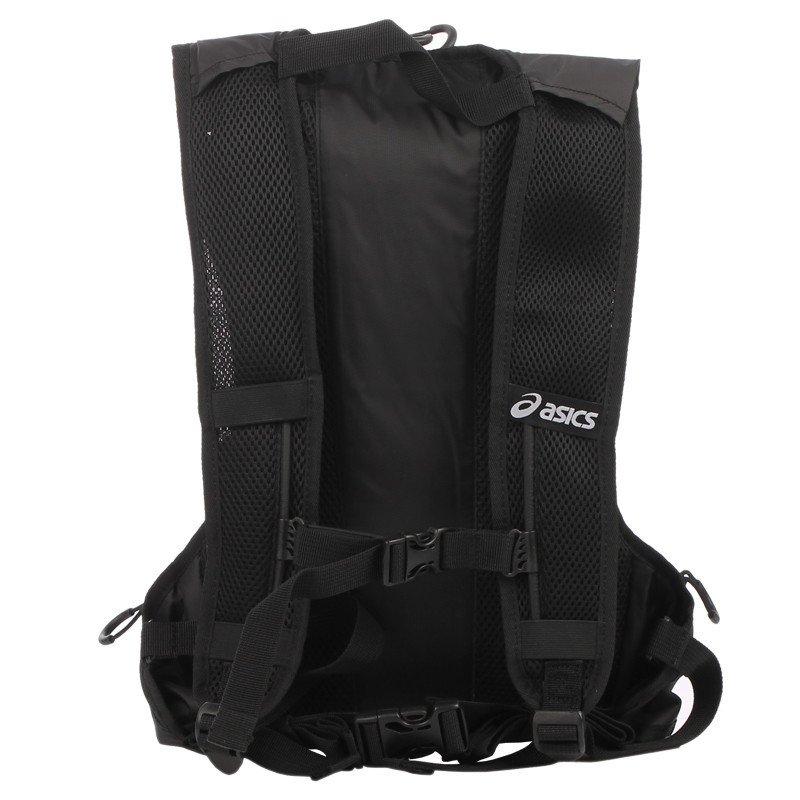 uusin kokoelma sulavalinjainen erittäin suosittu plecak do biegania ASICS LIGHTWEIGHT RUNNING BACKPACK ...