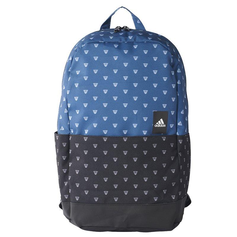 6091a654160b4 plecak sportowy ADIDAS CLASSIC GRAPHIC 4 BACKPACK   S99863 ...