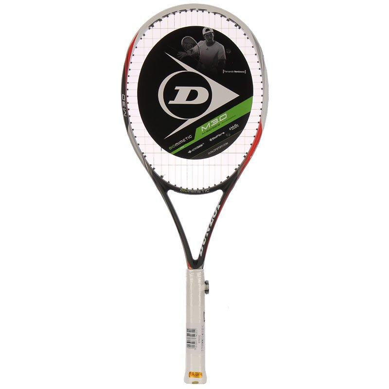 a256580cbf249 rakieta tenisowa DUNLOP BIOMIMETIC M3.0